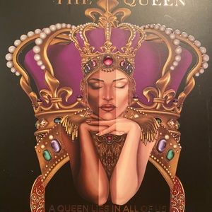 Sephora Makeup - Eloise Beauty The Queen Palette NWT